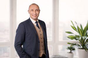 Richard Möller Business Area Manager Close Protection